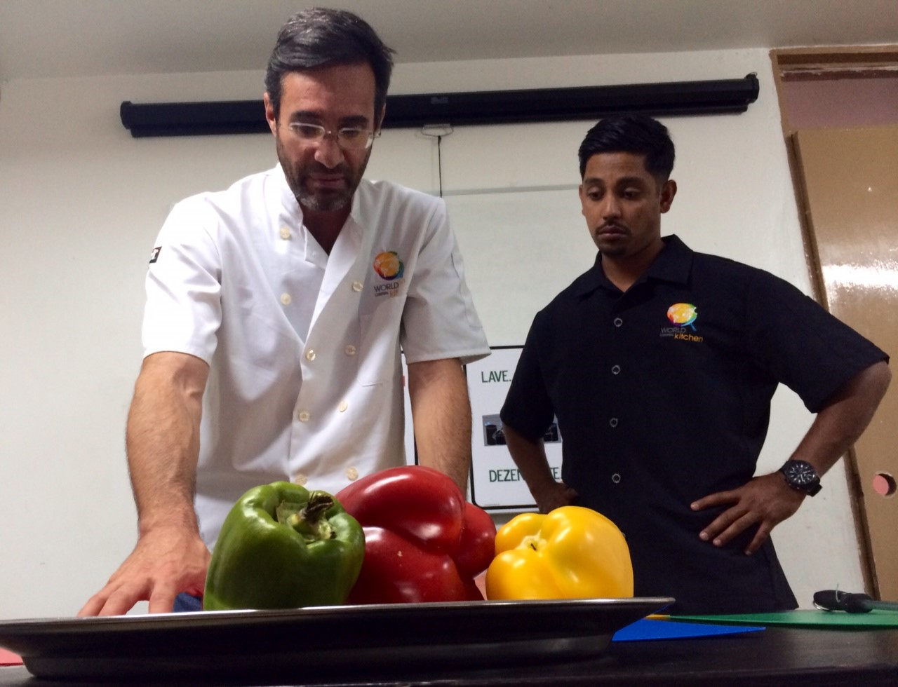 The World Central Kitchen Chef Network: Making an Impact ...