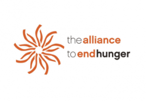 WEBINAR: Hunger & Race: Incorporating an Equity Lens into your Organization