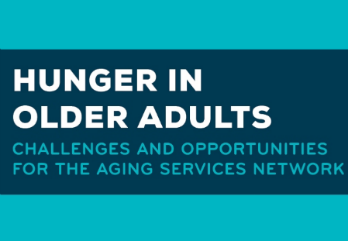 Senior Hunger Report