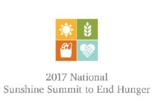 2017 National Sunshine Summit to End Hunger @ Amalie Arena | Tampa | Florida | United States